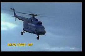 Offroad action s vrtulníkem Aerocentra